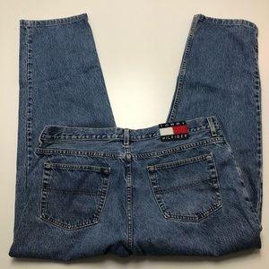 Vintage Tommy Hilfiger Jeans Denim Men's Size 38